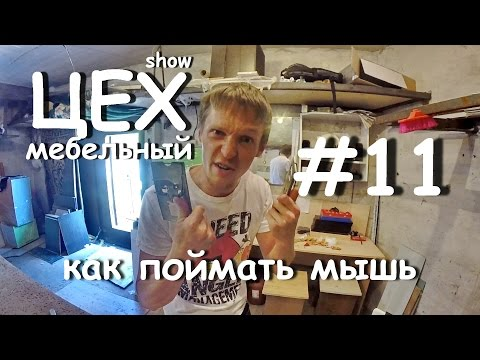 Шоу Мебельный Цех 011 - Как Поймать Мышь