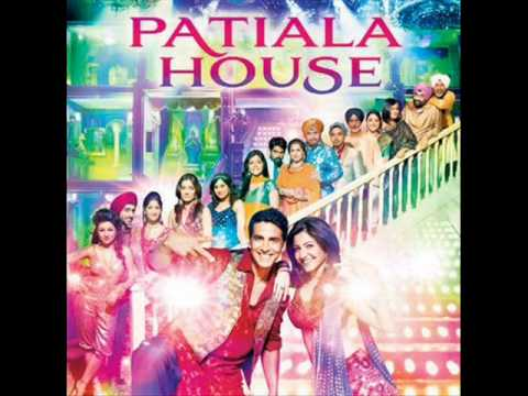 patiala house new song Long da lashkara