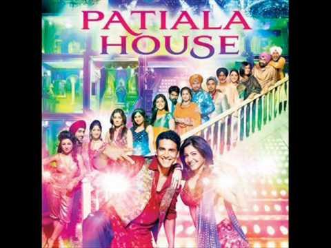 Patiala House New Song Long Da Lashkara