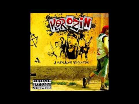Kerozin - Nagypapa Punk Volt (2006 Rock Verzió)
