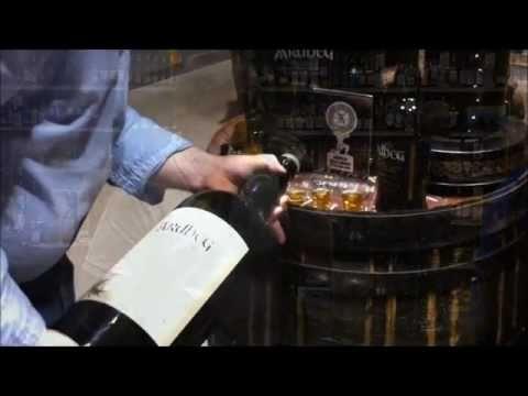 London Whisky Shops