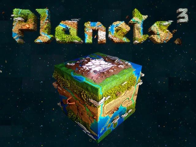 Руководство запуска: Planets³ по сети