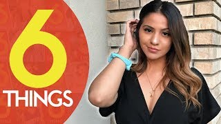 6 Things You Didn't Know About Jackie (Brawadis Ex)