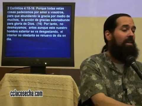 47 2 Corintios - 3-4 - Ken Zenk - Estudios Biblicos