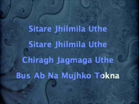 Abhi Na Jao Chhodkar - Hum Dono (1961)