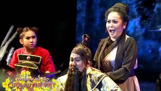 LiveShow Gia Bảo - Cười Xuyên Việt Phần 3 | Ns Thanh Hằng, Gia Bảo, Bình Tinh, Ốc Thanh Vân