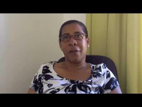 Lucretia Baptiste Workplace Coaching