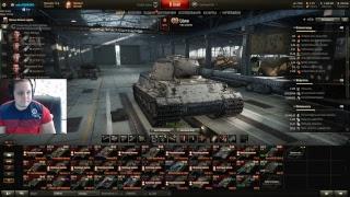 НЕЗАБЫВАЕМОЕ ПУТЕШЕСТВИЕ В РАНДОМ! БЕСПЛАТНАЯ ГОЛДА World of Tanks
