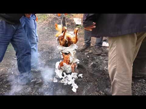 Varil Kebabı - Açılış