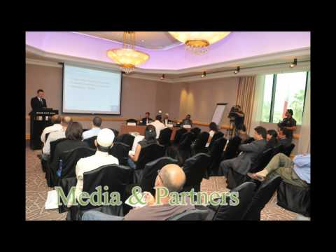 World No.1 Anti Virus Trust Port Launch in Middle East.avi