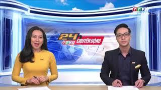 TayNinhTV | 24h CHUYỂN ĐỘNG 11-6-2019 | Tin tức ngày hôm nay.
