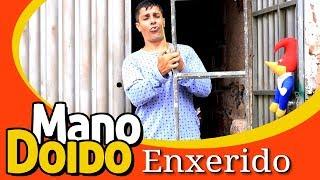 ENXERIDO - PIADA DE DOIDO - MANO DOIDO PARAFUSO SOLTO