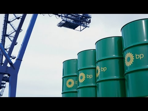 Fall in Crude Prices Hits BP, But Underlying Profit Beats Wall Street's Forecasts