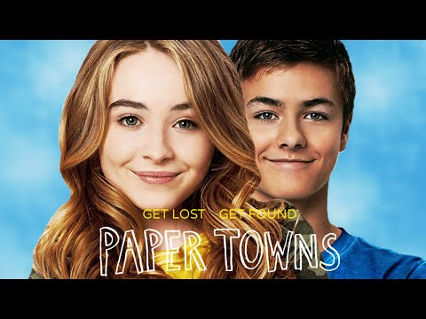 Paper Towns (2015) Watch Online - Full Movie Free