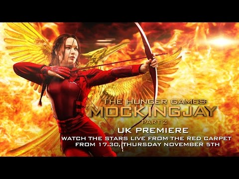 Watch The Hunger Games: Mockingjay - Part 2 Online - Free
