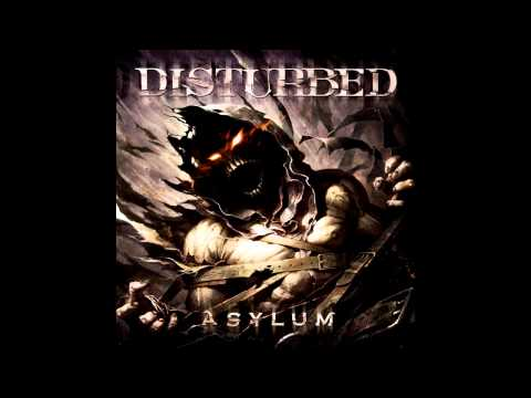 Disturbed - Sacrifice