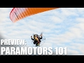 Paramotors - Can We Fly It? | Sneak Preview!