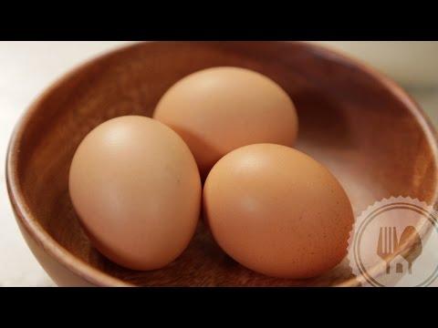 Tips & Trik: Merebus Telur