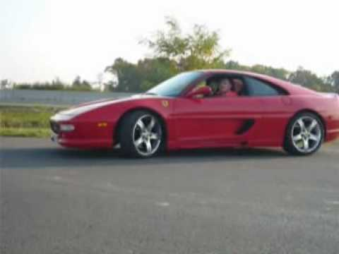 ferrari f355 replica for sale from hungary www. Cars Review. Best American Auto & Cars Review