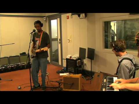Thumbnail of video Black Joe Lewis & The Honeybears - 