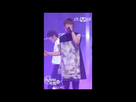 [MPD직캠] 인피니트 성규 직캠 Bad Infinite SungKyu  Fancam Mnet MCOUNTDOWN 150716