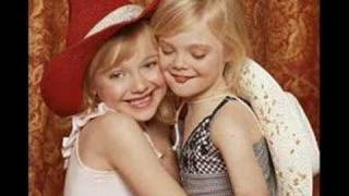 Child Actresses & Their Sisters #1