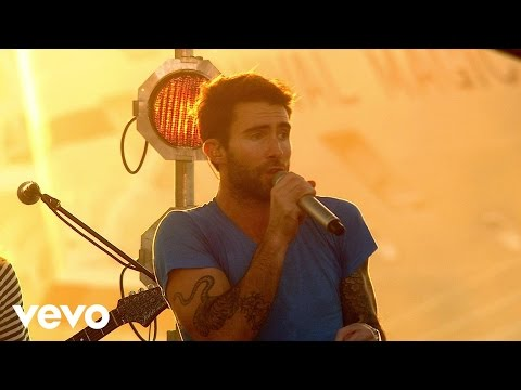 Image video Maroon 5 - Stutter