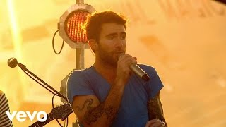 Download Lagu Maroon 5 - Stutter (VEVO Carnival Cruise) Gratis STAFABAND