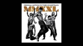 Magic Mike XXL OST - All The Time (Jeremih feat. Lil' Wayne & Natasha Mosley)