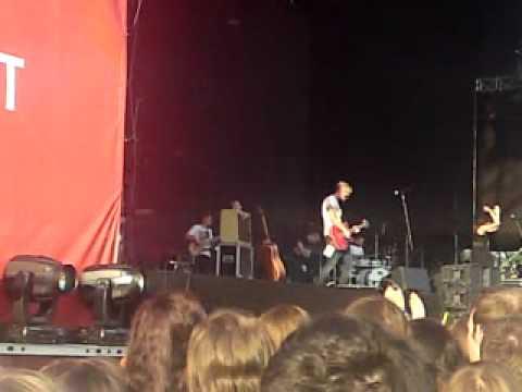 Sofa Emili Hardkor I Disko Coke Festival 2010