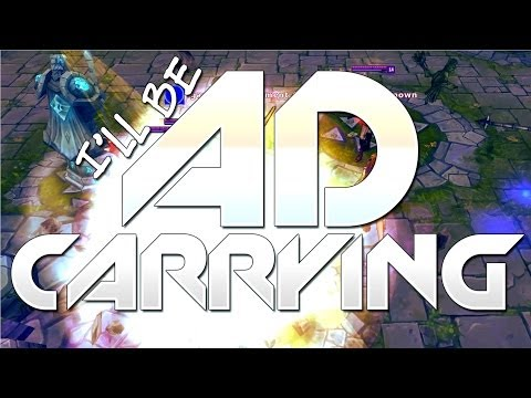 Instalok - Carrying (Zedd - Clarity ft. Foxes PARODY)
