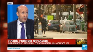 Paris Terror Attack: Islamic State Group Claims Responsibility For France Deadliest Attacks