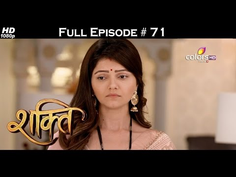 Shakti - 2nd September 2016 - शक्ति - Full Episode (HD) thumbnail