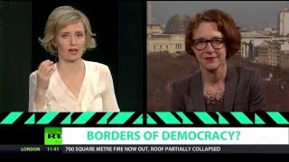 France infected with Le Pen populism, xenophobia, radicalism - European Democracy Lab founder
