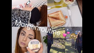 ♥ MORGENROUTINE  ♥