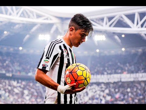Paulo Dybala - Gonna Be a Star 2015/16 Skills & Goals |HD| thumbnail