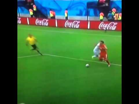 XHERDAN SHAQIRI Hat-trick  SWITZERLAND VS HONDURAS WORLD CUP 2014