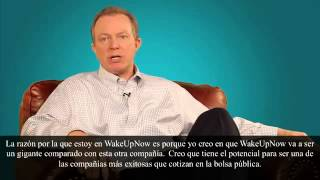 VIDEO Vision Kirk Cochran Español 3 Minutos