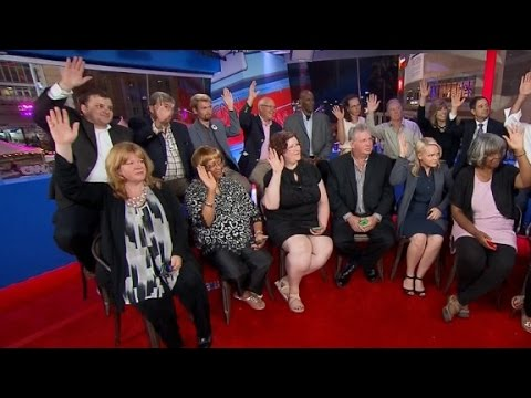 Undecided voters confused by Ted Cruz speech