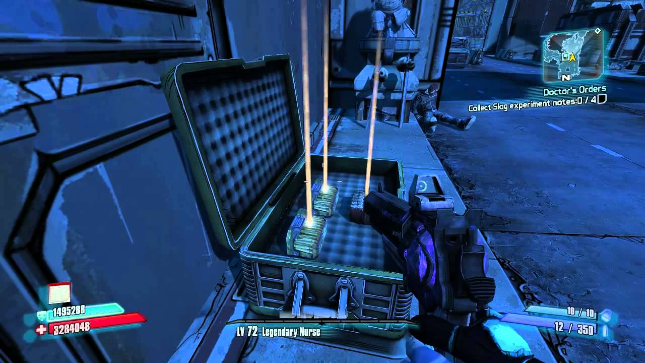 how to get the maggie in borderlands 2