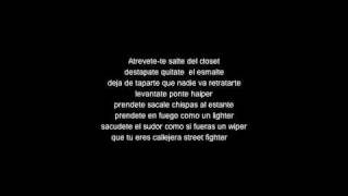 Calle 13 Atrevete Te