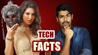 Itne Log Kyu Dekhte Hai ? | Very Interesting Facts About Technology & The Internet | Tech Facts