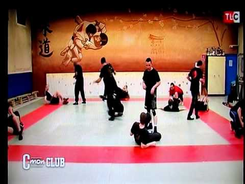 Jeet Kune Do Canal Cholet Image 1