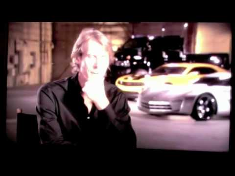 Transformers 2  The AllSpark Experiment Secret Video and Unlock.flv