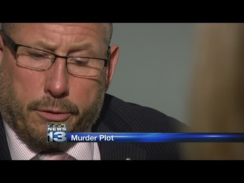 Details emerging in plot to murder Department of Corrections Secretary
