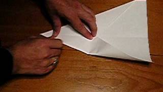 Dragon Paper Airplane