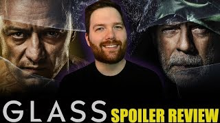 Glass - Spoiler Review