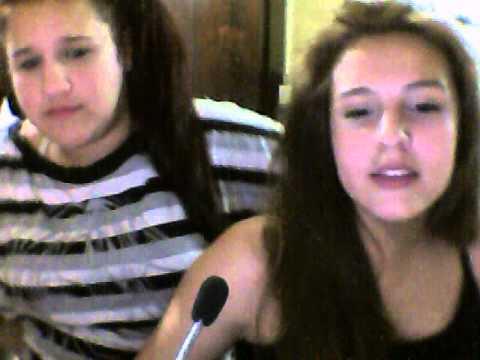 Segundo video de Noelia & Chechu Nitaa ♥
