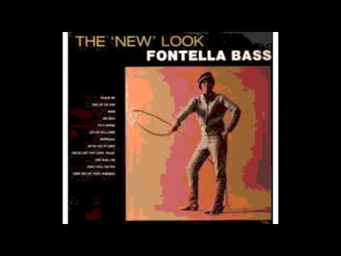 Fontella Bass Honey Bee Bad Boy