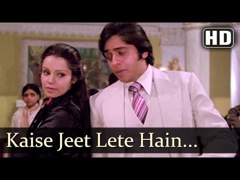 Sajan Bina Suhagan - Kaise Jeet Lete Hain Log Dil Kisi Ka -...